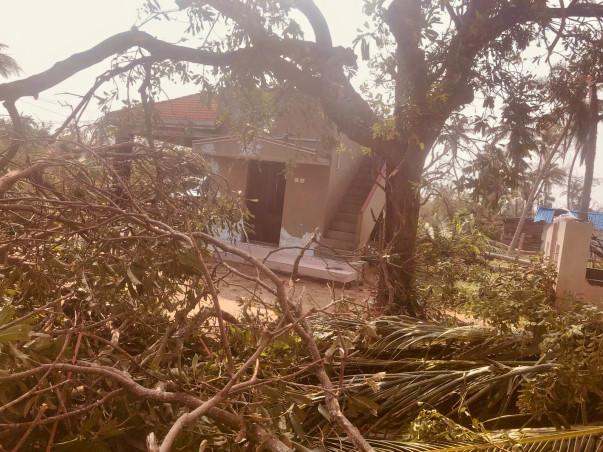 Help Relief Pushpavanam After Cyclone GAJA