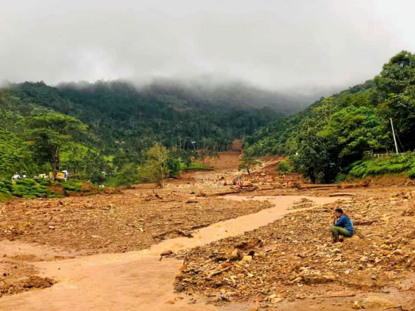 Help Geohazards Society to prepare for Climate Change and Disasters