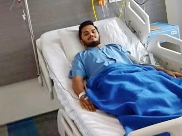 Help Gaurav Fight Against Aplastic Anemia