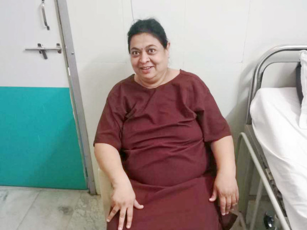 Help Asmita Recover From Multiple Surgeries