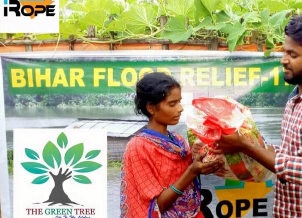 Bihar Flood Relief