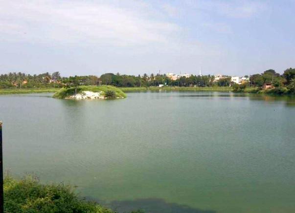 Nandi Hillathon: Rejuvenate Kaudenahalli Lake, KR Puram