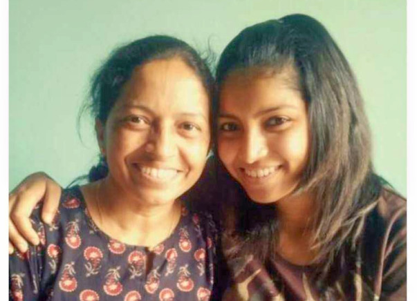 Parnavi Has Beaten Cancer Twice, And Is Fighting It A Third Time