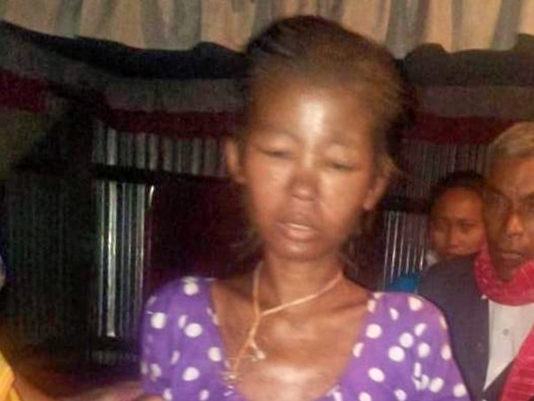 Help Pinki Recover from Kidney failure