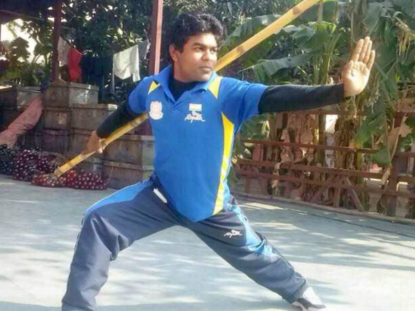 Help Me Empower Children By Conducting Martial Art Classes