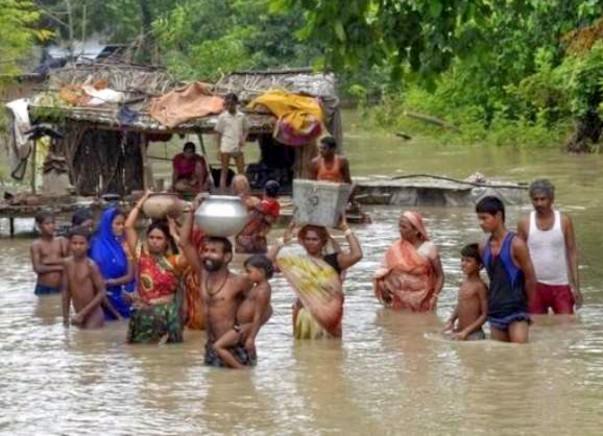 Bihar Flood Relief #BiharFloods2017