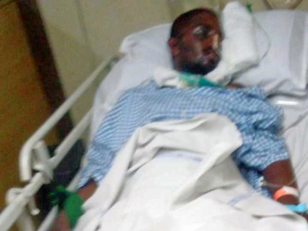Help Naveen Recover from a Fatal Accident