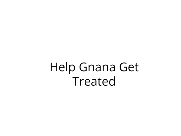 Support GNANADEEP recover from Acute Liver Failure.