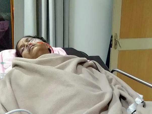 Help Kusuma Fight Pancreatitis Health Problem