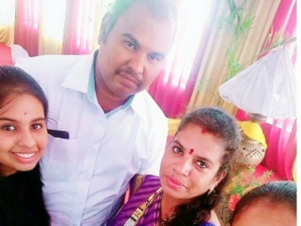 Help Bhaskaran To Get Treated for Severe Injuries