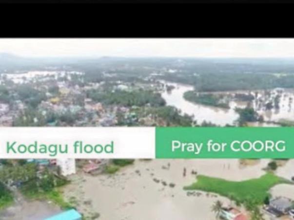 Save Kodagu/Coorg