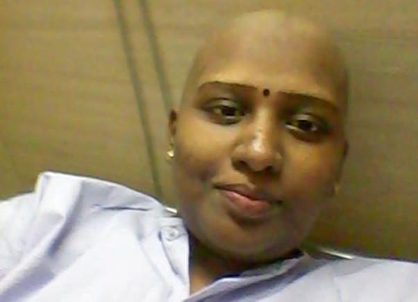 Help Priyadarsini To Fight Blood Cancer