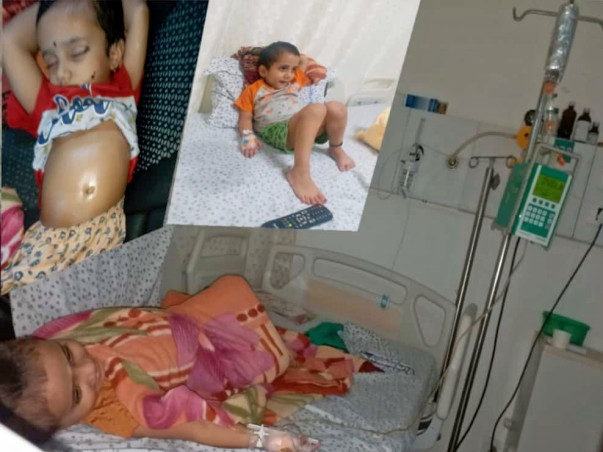 Support Sathyapriya Recover From Blood Cancer