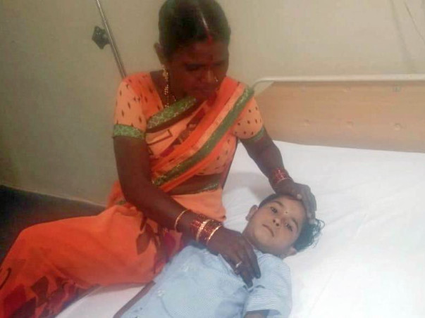 Help Divya Get Treated for Heart Defect