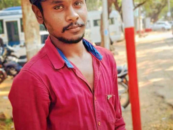 Help Saravana Recover From A Major Accident