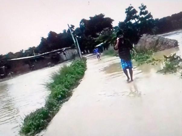 Help MD. Saifullah Tamanna - A Victim of Bihar Floods