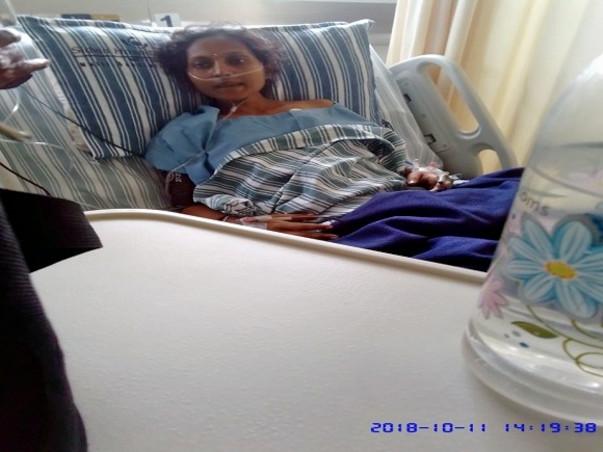Please Help Shruthi Fight Dengue