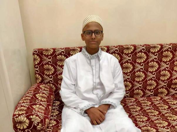 Help Adnan Banaraswala Battle Bone Cancer