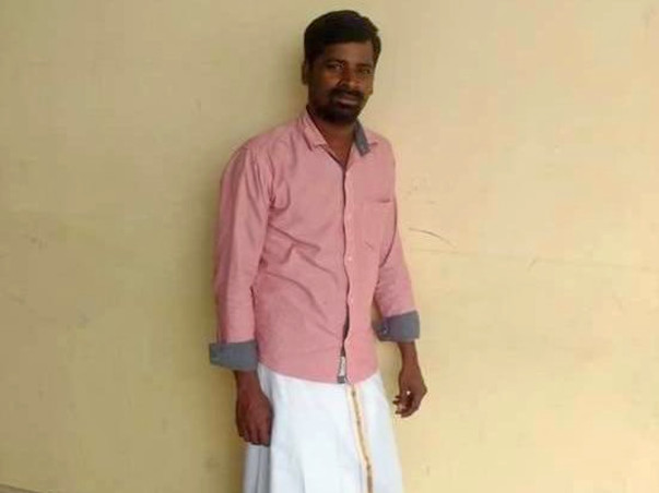 Help Janakiraman For His Heart Operation