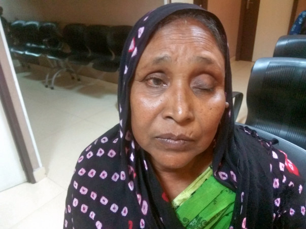 Help Golchehera Bhay get treatment for brain tumour