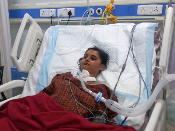 Help Vibha Battle In The Hospital And Live Her Dreams