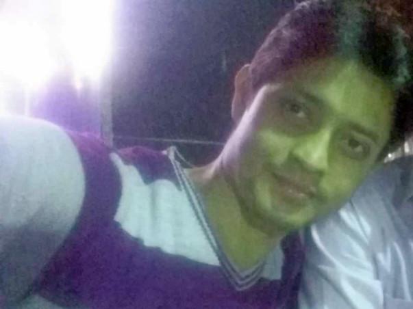 Help Ayan Ghosh Fight Leukaemia