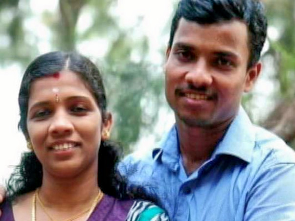 Support For Lini Puthussery's Family