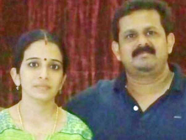 Support Viji for a heart transplant