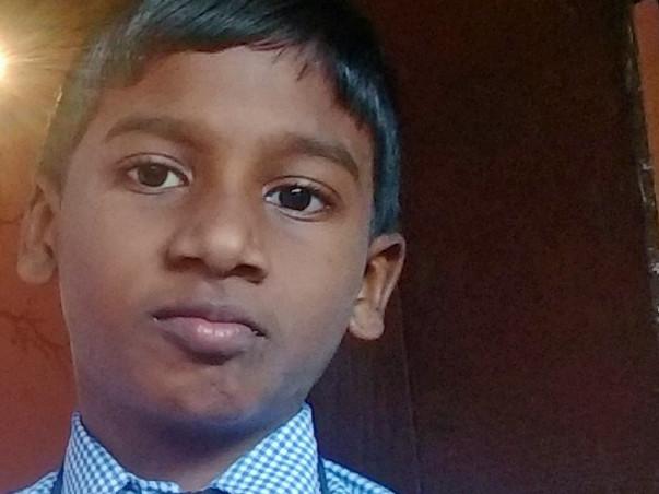 Help Selvakumar Get His Kids Educated