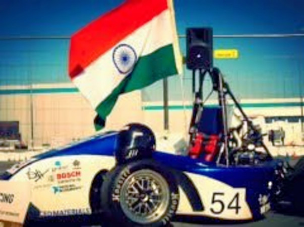 Sponsorship | NIT Rourkela Team Road Runner - The Formula SAE Team
