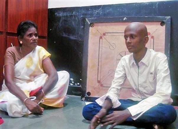 Help Sivan Muthu Undergo Bone Marrow Transplant