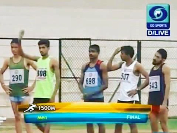 Help Shijo To Outperform Well in Athletics for India