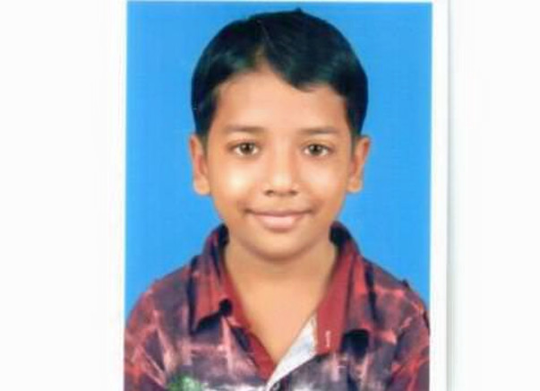 Help 9-Year-Old Boy Afnankhan Who Is Fighting against Cancer