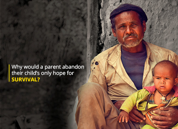 Help 1,000 children complete their Cancer treatment