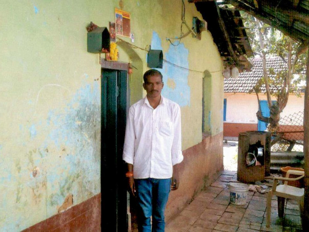 27-year-old Aravinda seeks help to fight Cancer