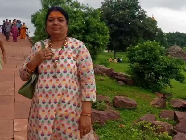 Help Mamta Fight Malignant Melanoma (Skin Cancer)