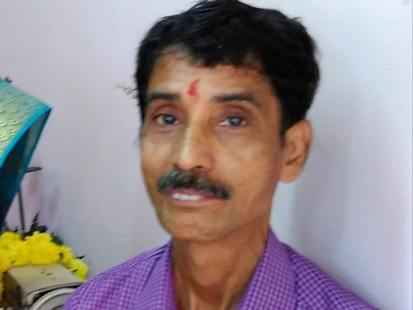 Help my Father to Fight Tongue Cancer