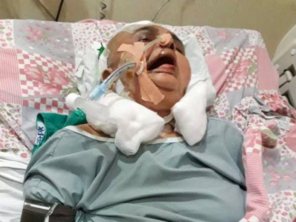 Help My Wife Usha Uttam Recover From Road Accident