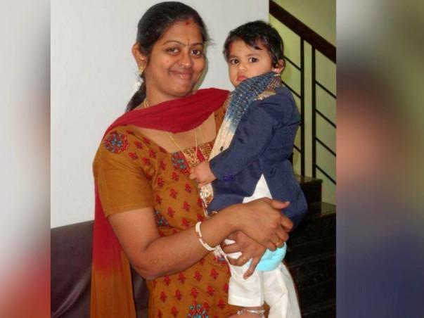 Help Rajashree Settle Bills Of Her Life Saving Liver Transplant