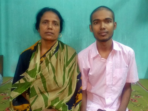 Help Sudipta To Fight Blood Cancer...