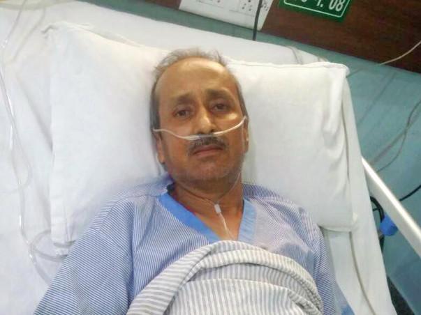 Help Dhendara fight kidney problem