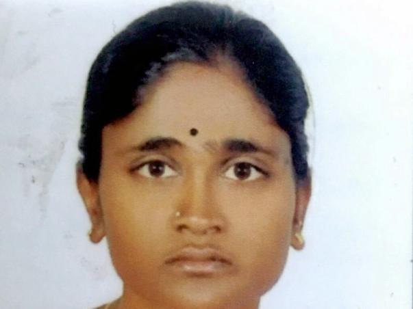 In Memorial of Krishnaveni