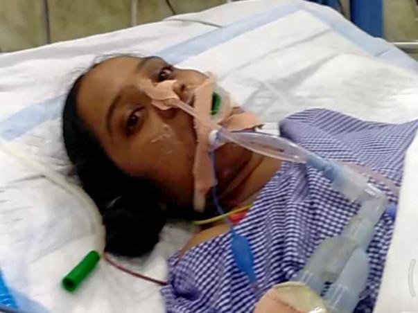 Please Save My Sister From Viral Meningitis!