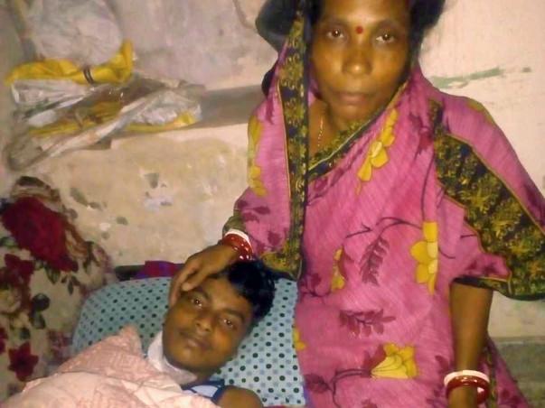 Help Bikash Undergo A Critical Kidney Transplant