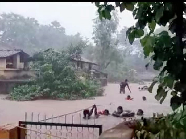Stand with Balangir Flood Victims