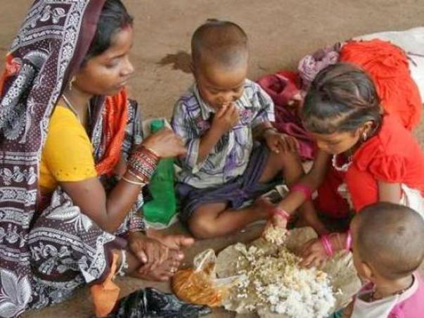 Donate Food Homeless People