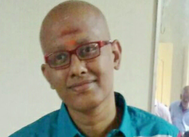 Help Gopal - fighting with cancer - Save his life