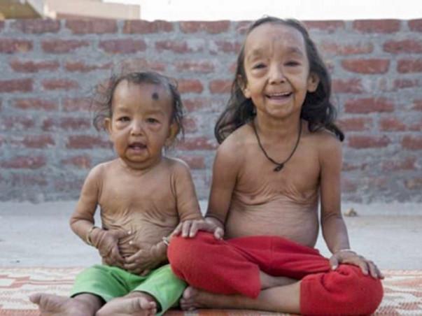 Kids of Ranchi