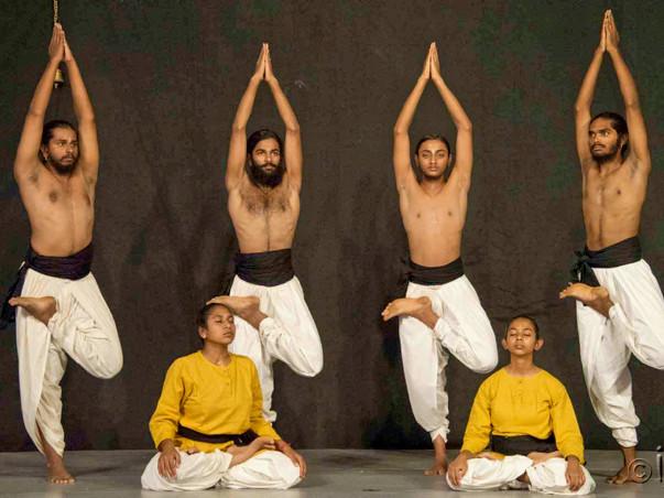 Adiyogi: The Source of Yoga - An Iconic Inspiration