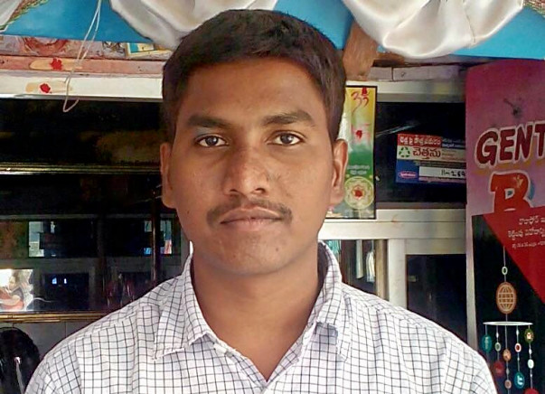 Help My friend Murali brain infection treatment